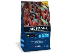 Red Sea Salt – morská soľ, vrece (25kg) Příslušenství