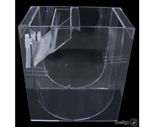 Jellyfish aquariums used for breeding – size S (17 litres) Jellyfish aquariums