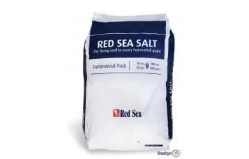 Red Sea Salt (25 kg) Equipment