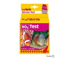 Sera Test NO3 pre meranie dusičnanov Příslušenství